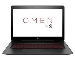 Ноутбук HP OMEN 17-w027ur