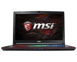 Ноутбук MSI GE72 7RE Apache Pro