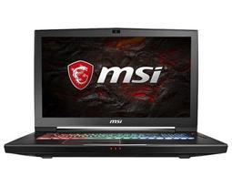 Ноутбук MSI GT73VR 7RE TITAN SLI