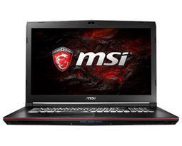 Ноутбук MSI GP72VR 6RF Leopard Pro