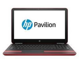 Ноутбук HP PAVILION 15-au124ur
