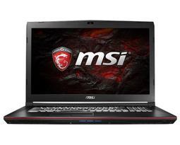 Ноутбук MSI GP72 7QF Leopard Pro
