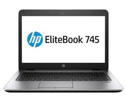 Ноутбук HP EliteBook 745 G4