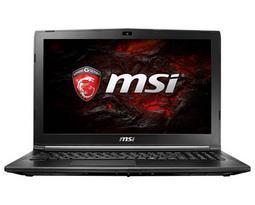 Ноутбук MSI GL62M 7RD