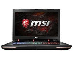 Ноутбук MSI GT72VR 7RE DOMINATOR PRO TOBII