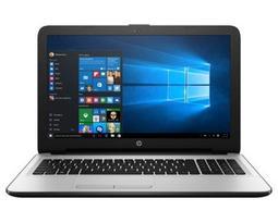 Ноутбук HP 15-ay011ur