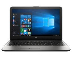 Ноутбук HP 15-ay012ur