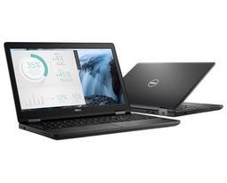 Ноутбук DELL LATITUDE 5580