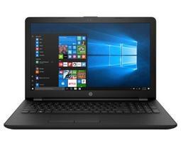 Ноутбук HP 15-bs091ur
