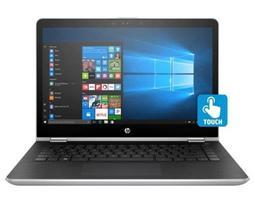 Ноутбук HP PAVILION 14-ba049ur x360