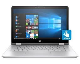 Ноутбук HP PAVILION 14-ba018ur x360