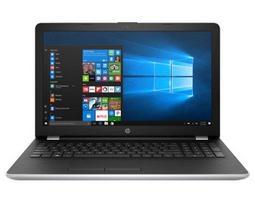 Ноутбук HP 15-bs599ur