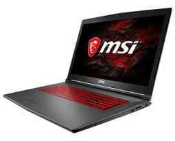Ноутбук MSI GV72 7RE