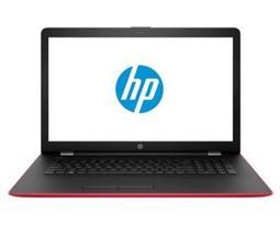 Ноутбук HP 17-ak084ur