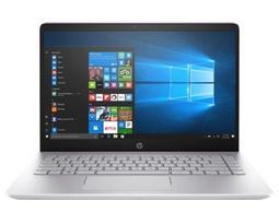 Ноутбук HP PAVILION 14-bf107ur