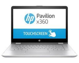 Ноутбук HP PAVILION 14-ba105ur x360