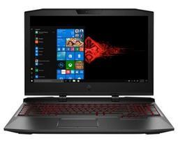 Ноутбук HP OMEN X 17-ap006ur