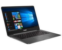 Ноутбук ASUS ZenBook UX430UQ