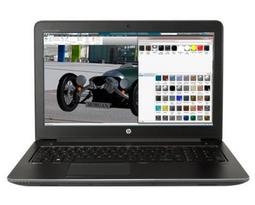 Ноутбук HP ZBook 15 G4