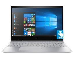 Ноутбук HP Envy 15-bp104ur x360
