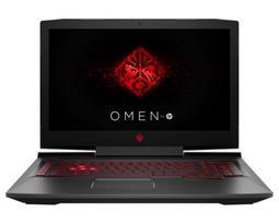 Ноутбук HP OMEN 17-an031ur