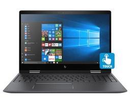 Ноутбук HP Envy 15-bq101ur x360