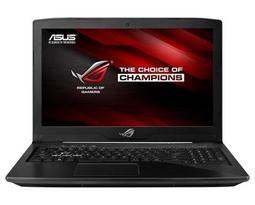 Ноутбук ASUS ROG GL503VM
