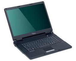 Ноутбук Fujitsu-Siemens AMILO Li1705