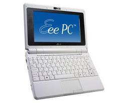 Ноутбук ASUS Eee PC 904HD