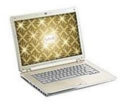 Ноутбук Sony VAIO VGN-CR41ZR