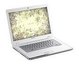 Ноутбук Sony VAIO VGN-CR41SR