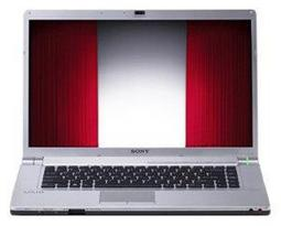 Ноутбук Sony VAIO VGN-FW11LR