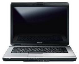 Ноутбук Toshiba SATELLITE L300-17L