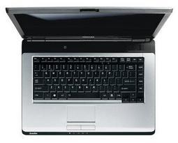 Ноутбук Toshiba SATELLITE L300-11Q