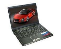 Ноутбук RoverBook VOYAGER V558VHB