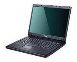 Ноутбук Fujitsu-Siemens AMILO Li 2732