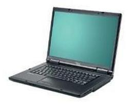 Ноутбук Fujitsu-Siemens ESPRIMO Mobile V5555