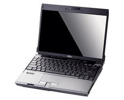 Ноутбук Fujitsu LIFEBOOK P8010