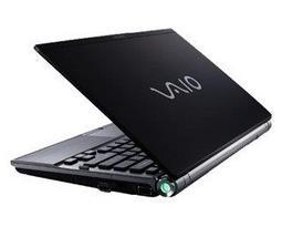 Ноутбук Sony VAIO VGN-Z590UCB