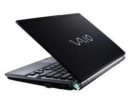 Ноутбук Sony VAIO VGN-Z590UAB