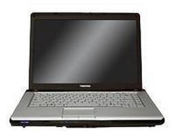 Ноутбук Toshiba SATELLITE A205-S4607