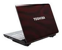 Ноутбук Toshiba SATELLITE X205-S7483