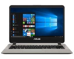 Ноутбук ASUS X407UA