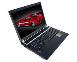Ноутбук RoverBook RoverBook Pro P735