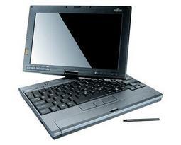 Ноутбук Fujitsu LIFEBOOK P1620