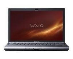 Ноутбук Sony VAIO VGN-Z590NF