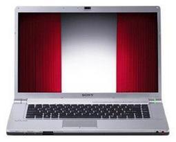 Ноутбук Sony VAIO VGN-FW21ER