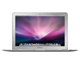 Ноутбук Apple MacBook Air Late 2008 MB543