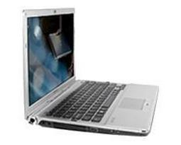 Ноутбук Sony VAIO VGN-SR2RVN