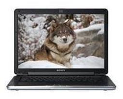 Ноутбук Sony VAIO VGN-CR408E